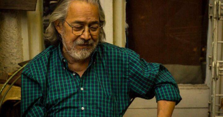 Alejandro Albornoz, una enorme oscuridad